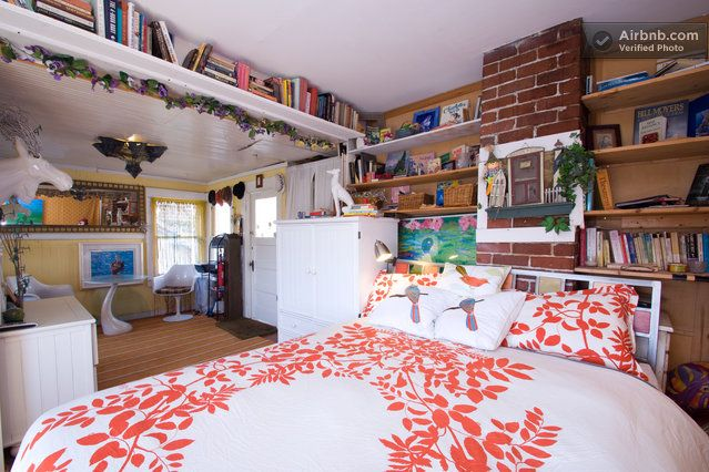 Charming Beach Studio Apt W Patio In Santa Monica Santa