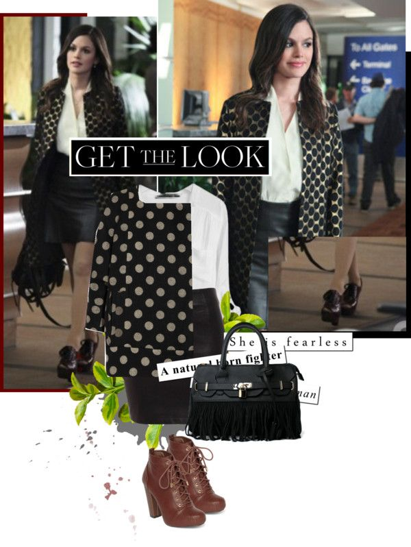 """""""Get the Look"""" by letterelle ❤ liked on Polyvore"""