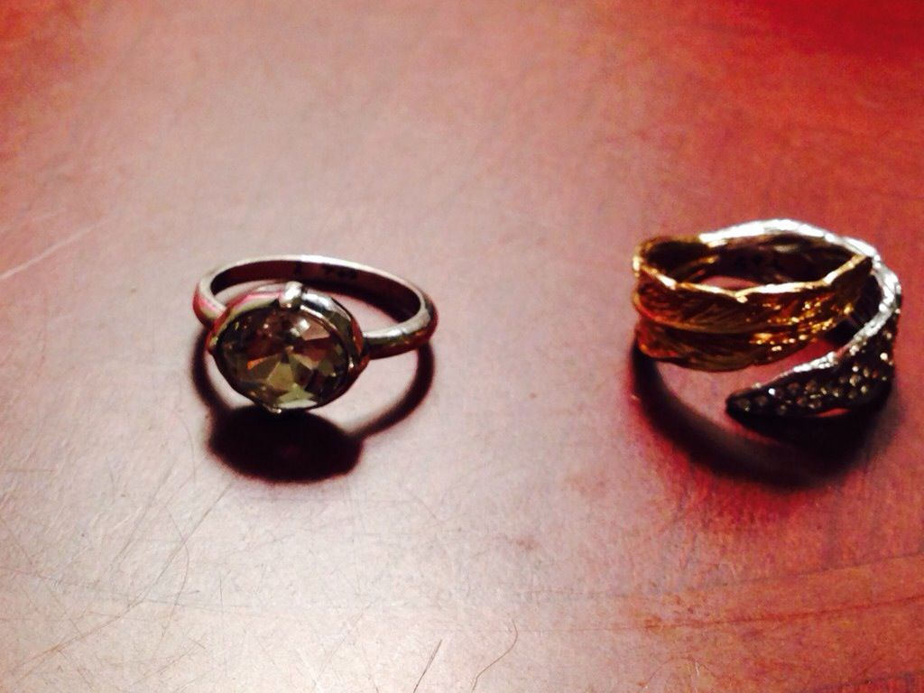 Contact me today to see how one of these rings could be YOURS FREE!! :)