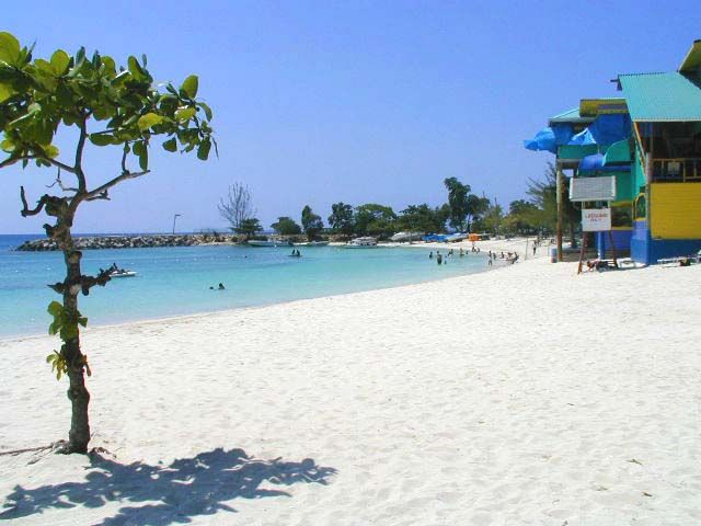 Aquasol Theme Park Walter Fletcher Beach Montego Bay Next