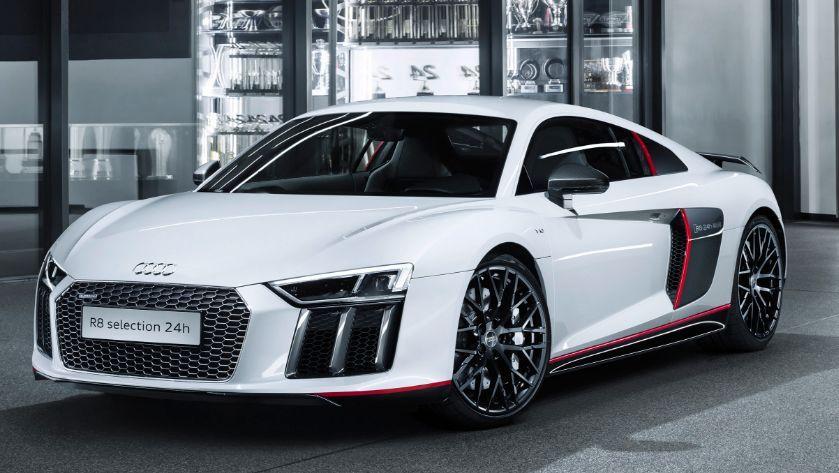 The Top Five Special Edition Audi Models Of AllTime Sports Cars - Top audi car models
