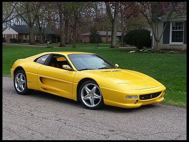 Worksheet. 1984 Pontiac Fiero Ferrari F355 Replica 350350 HP 5Speed for