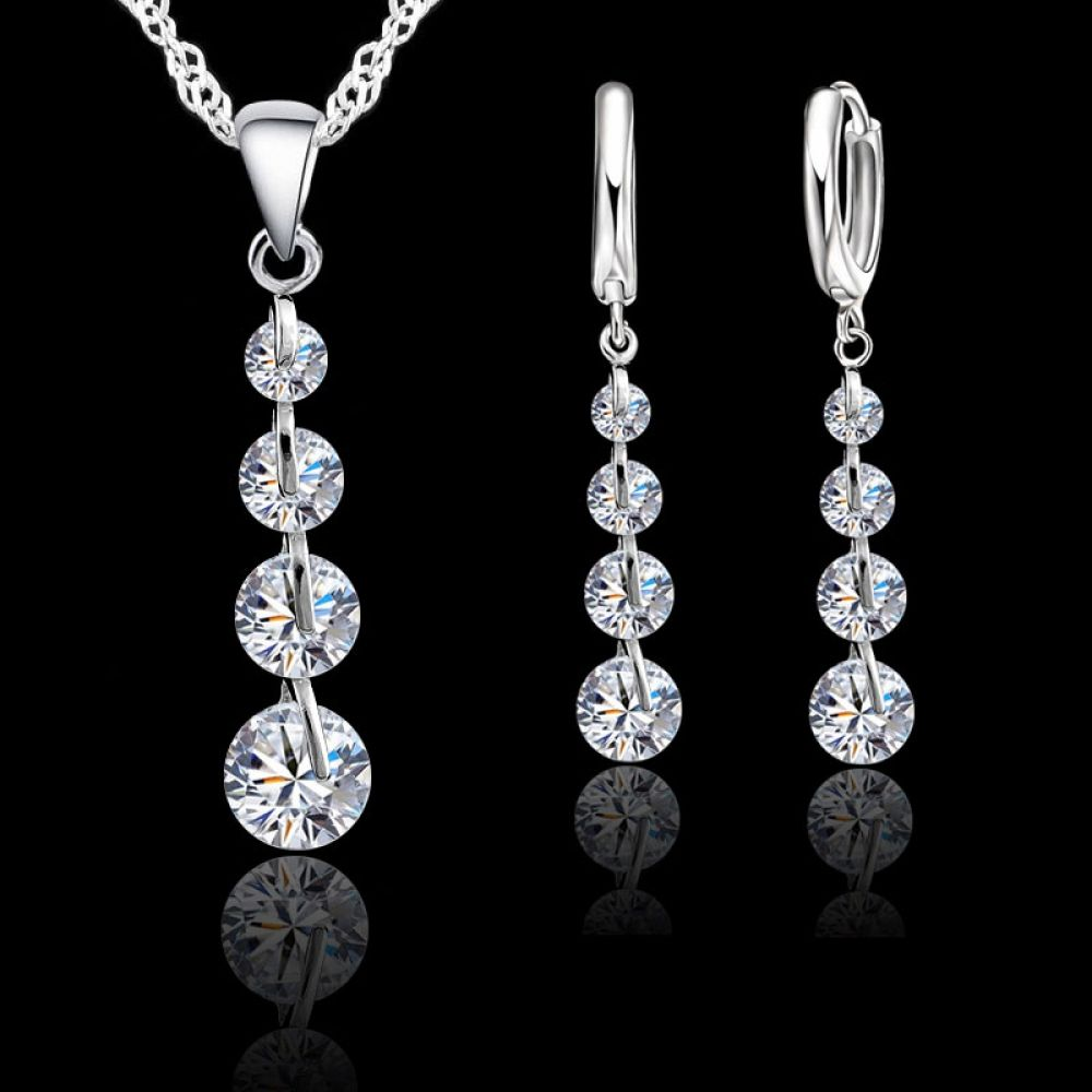 Pin by fash jewels on bridal jewelry sets pinterest jewelry sets
