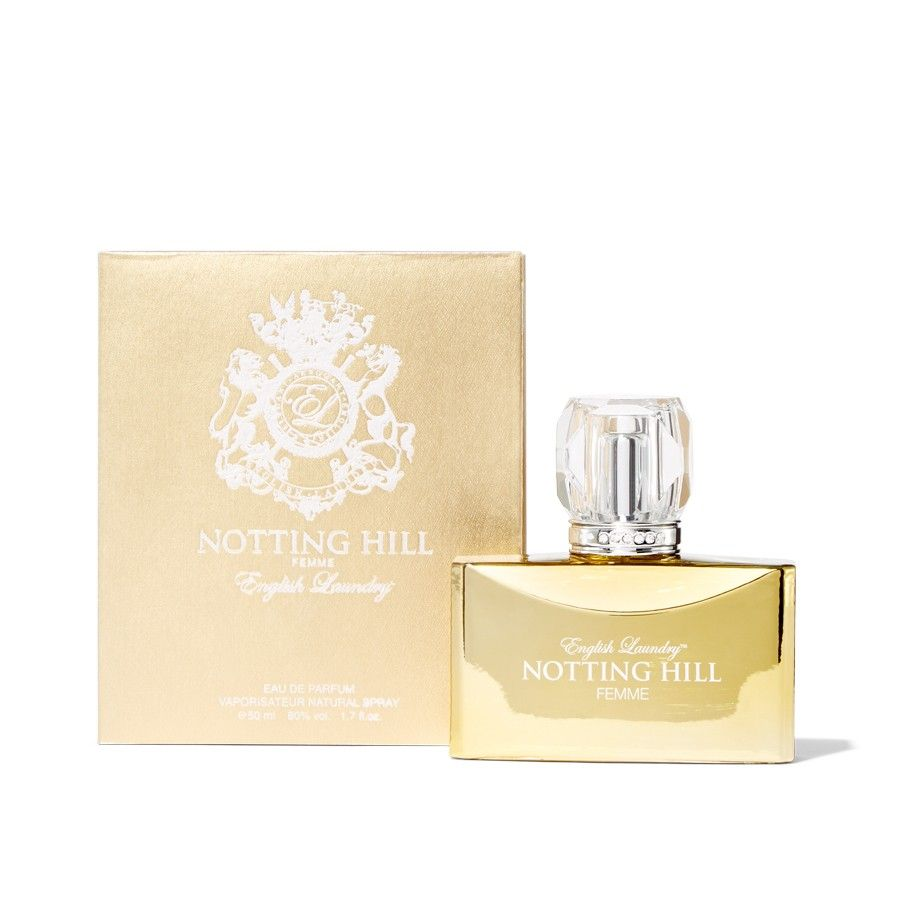 English Laundry Notting Hill Femme Eau De Parfum 1 7 Oz Span