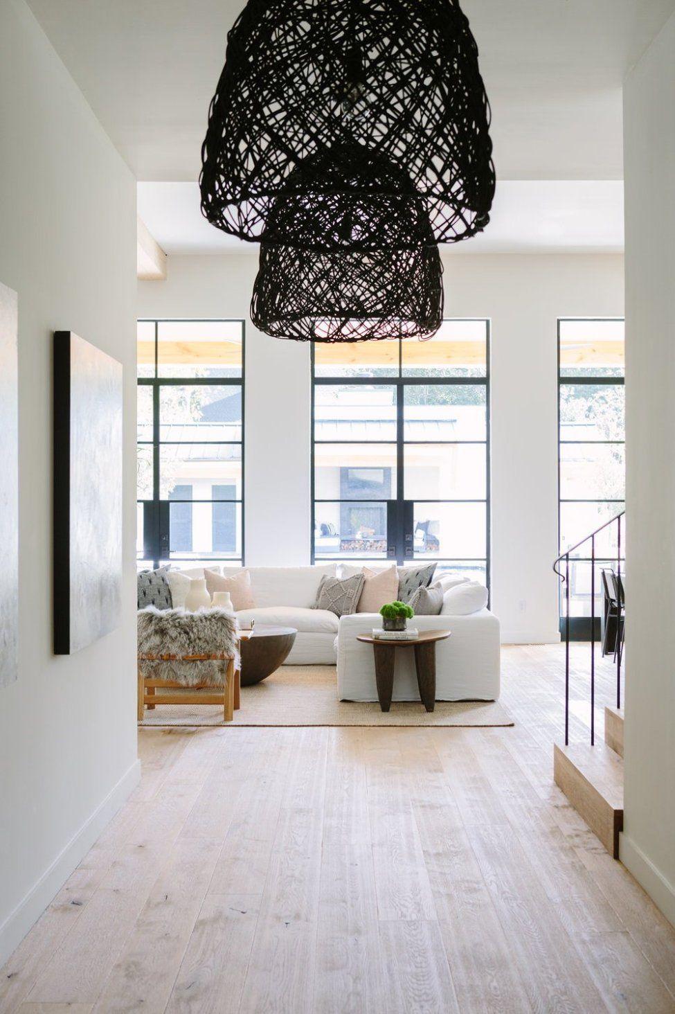 Modern Mediterranean in Nashville | House interior, Home ...
