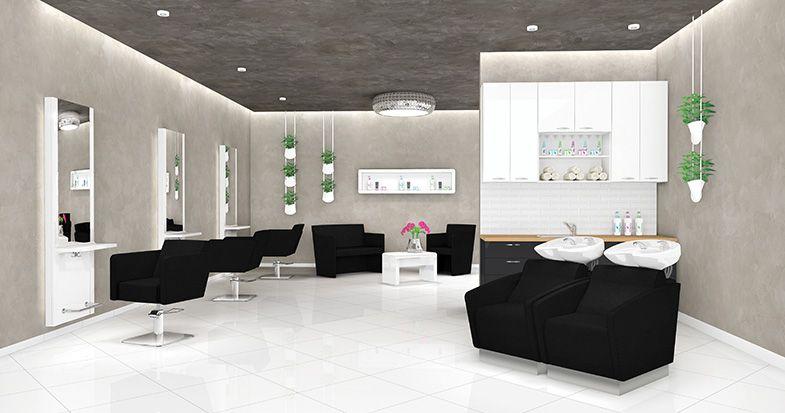 salon collection quadro by ayala salon furniture hairdresser salon idea in style