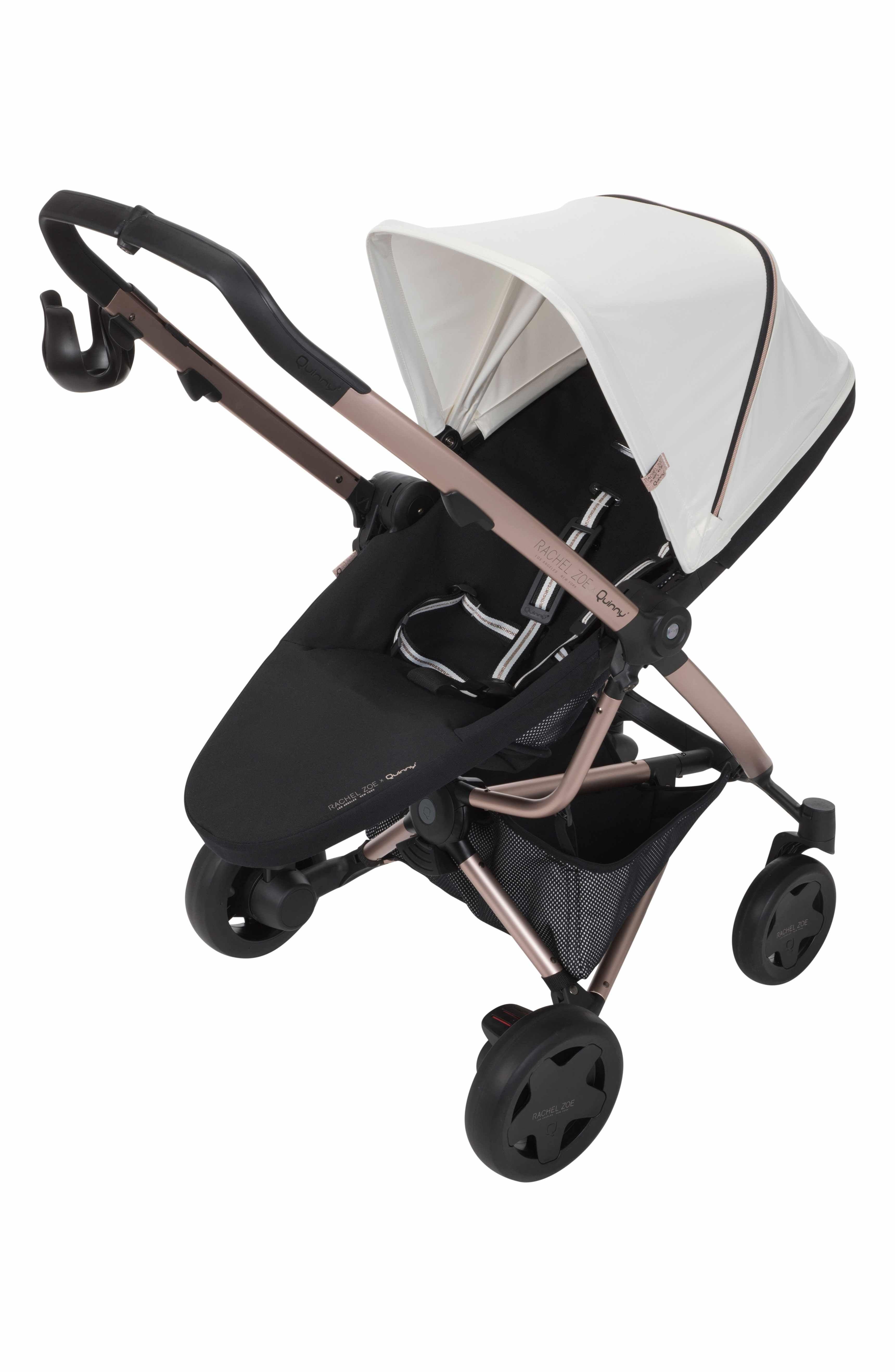 5b3844c11 Main Image - Quinny x Rachel Zoe Zapp Flex Luxe Sport Stroller (Nordstrom  Exclusive)