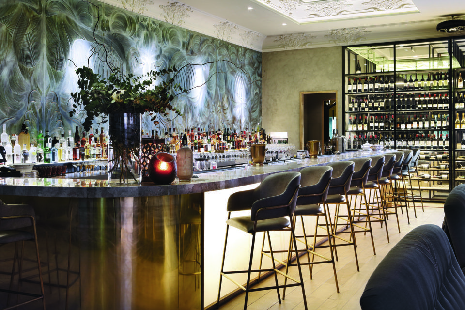 located in the centre of johannesburgs keyes art mile a new luxury design and lifestyle hub marble has fast become one of the citys most buzzed about - Marble Cafe Decoration