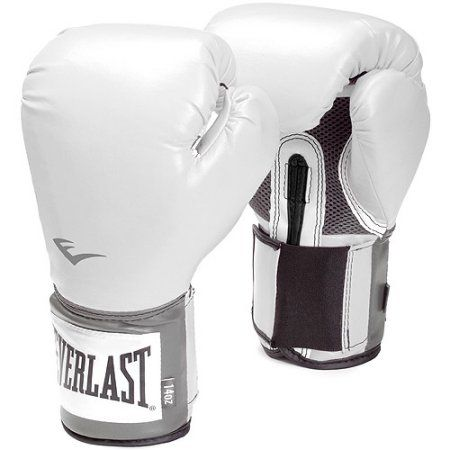 Everlast Pro Style Boxing Gloves, Available in Multiple