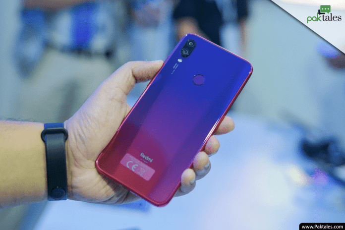 Xiaomi Redmi Note 7 Pro Review Price Specification Pakistan Note 7 Android Gadgets Xiaomi