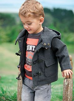 Pumpkin Patch - jacket - W2TB40005 - tee - W2TB12009 - jeans - W2TB65002