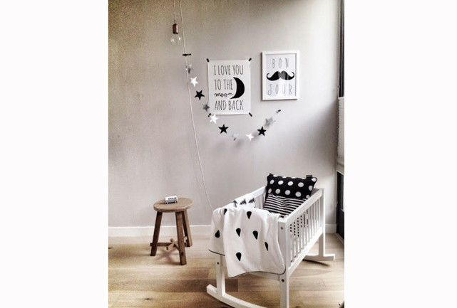 Os 15 quartos de bebê mais amados do Pinterest » Harper's Bazaar