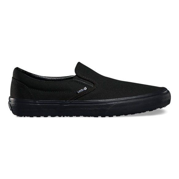 vans kitchen shoes