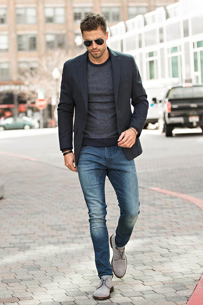 Código de vestir según tu tipo de trabajo