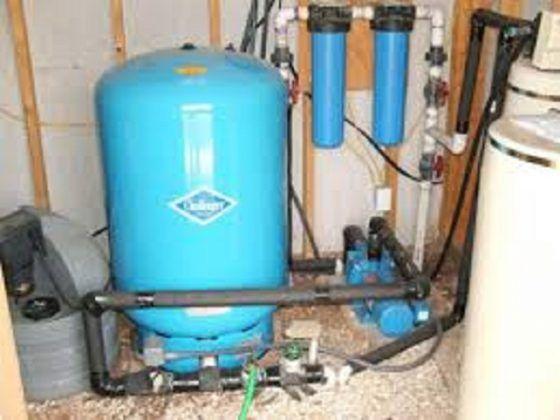 Water Pump Replacement Process Well Pump Repair Well Pump Plumbing Installation
