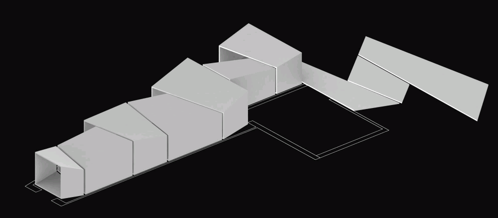Tienda Mitica - Blur Arquitectura