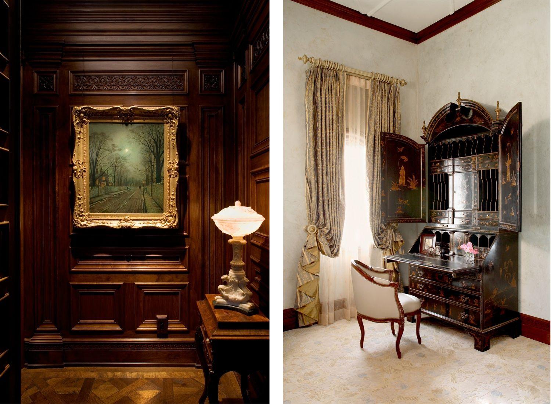 Cravotta Interiors - Malinard Manor l Austin, TX l Interior Designer