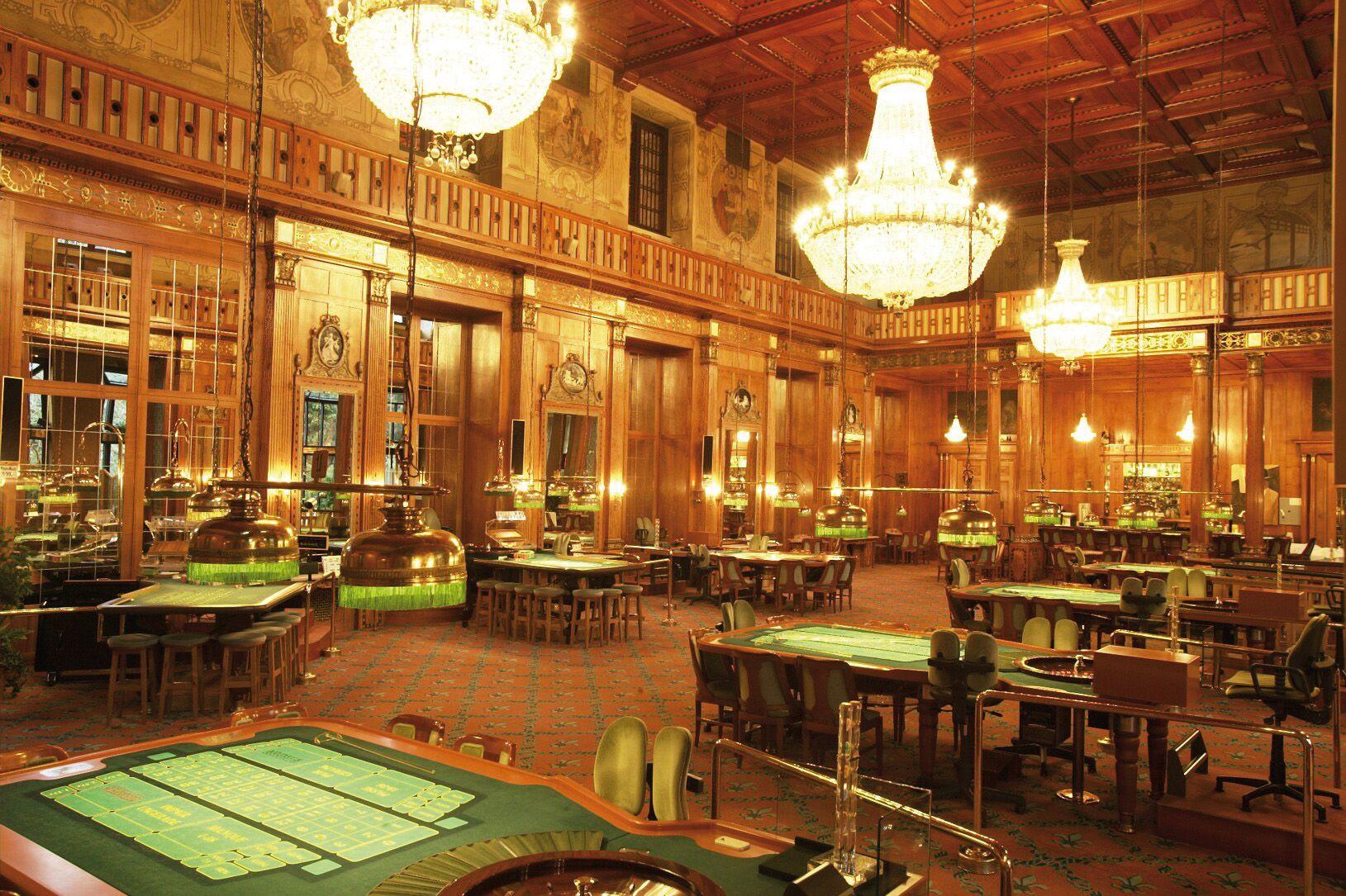 Casino Wiesbaden Germany