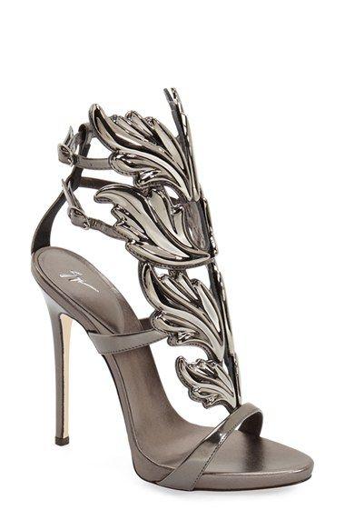 74bf5f51b55b Giuseppe Zanotti  Cruel  Wing Sandal (Women) (Nordstrom Exclusive ...