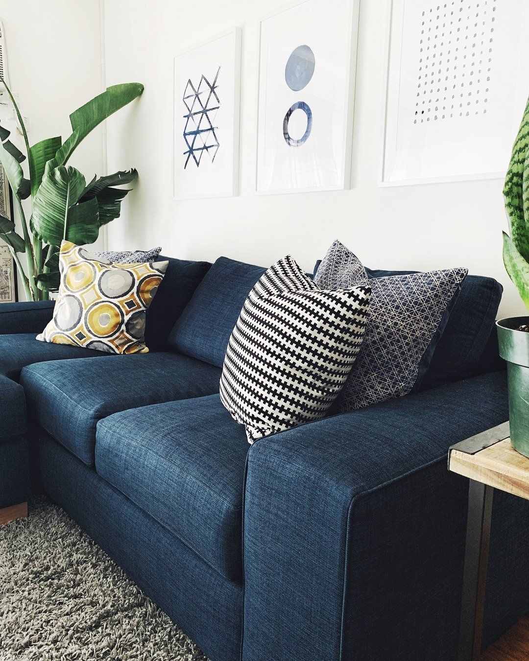 Melrose Reversible Chaise Sofa Leg