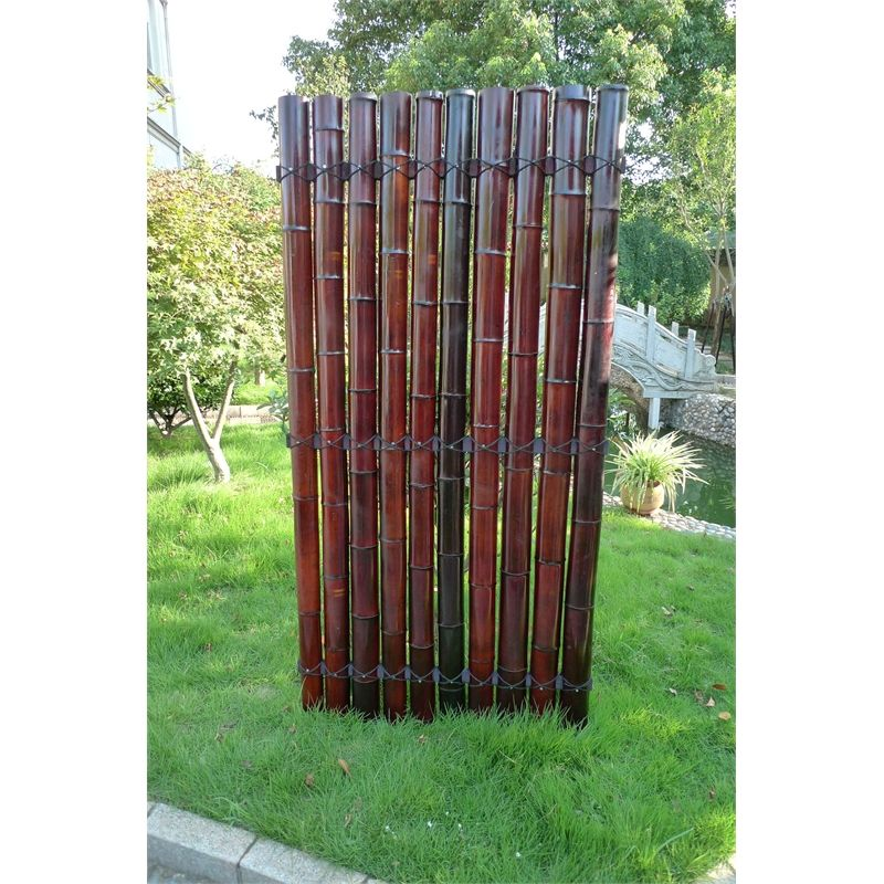 Bunnings moda wild bamboo screen panel 1800x900mm ideas Bamboo screens for outdoors
