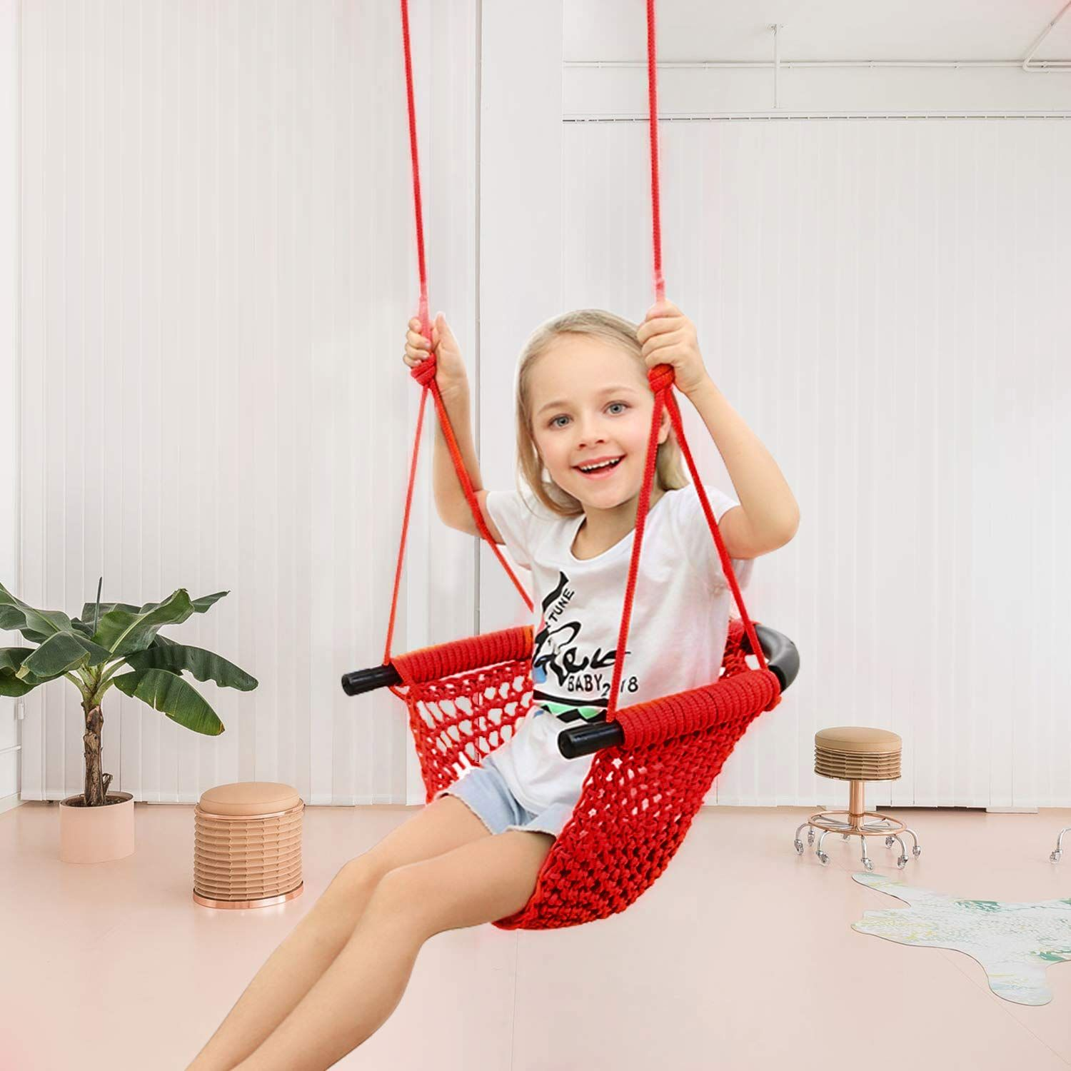 X Cosrack Kids Swing Kids Swing Indoor Kids Swing Swing Sets For Kids