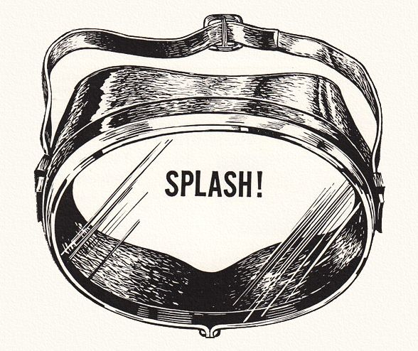 Splash! - 1959