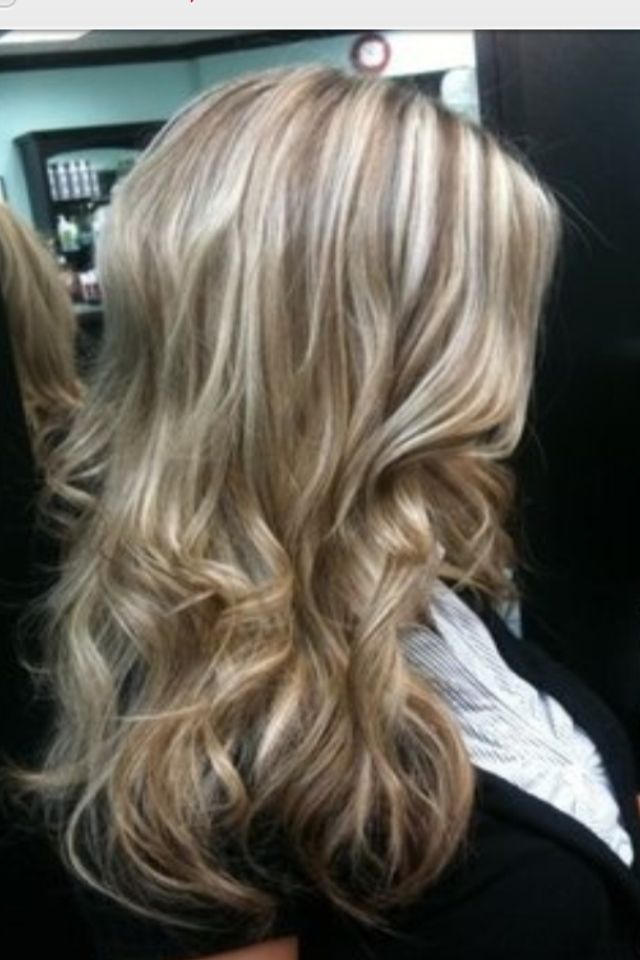 Lowlightshighlights This Is What I Want Soon Hairrrr Pinterest