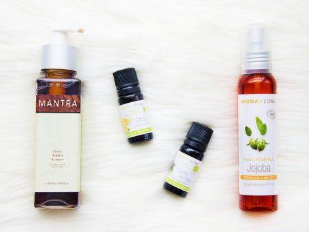 Espacer ses shampoings - La méthode douce