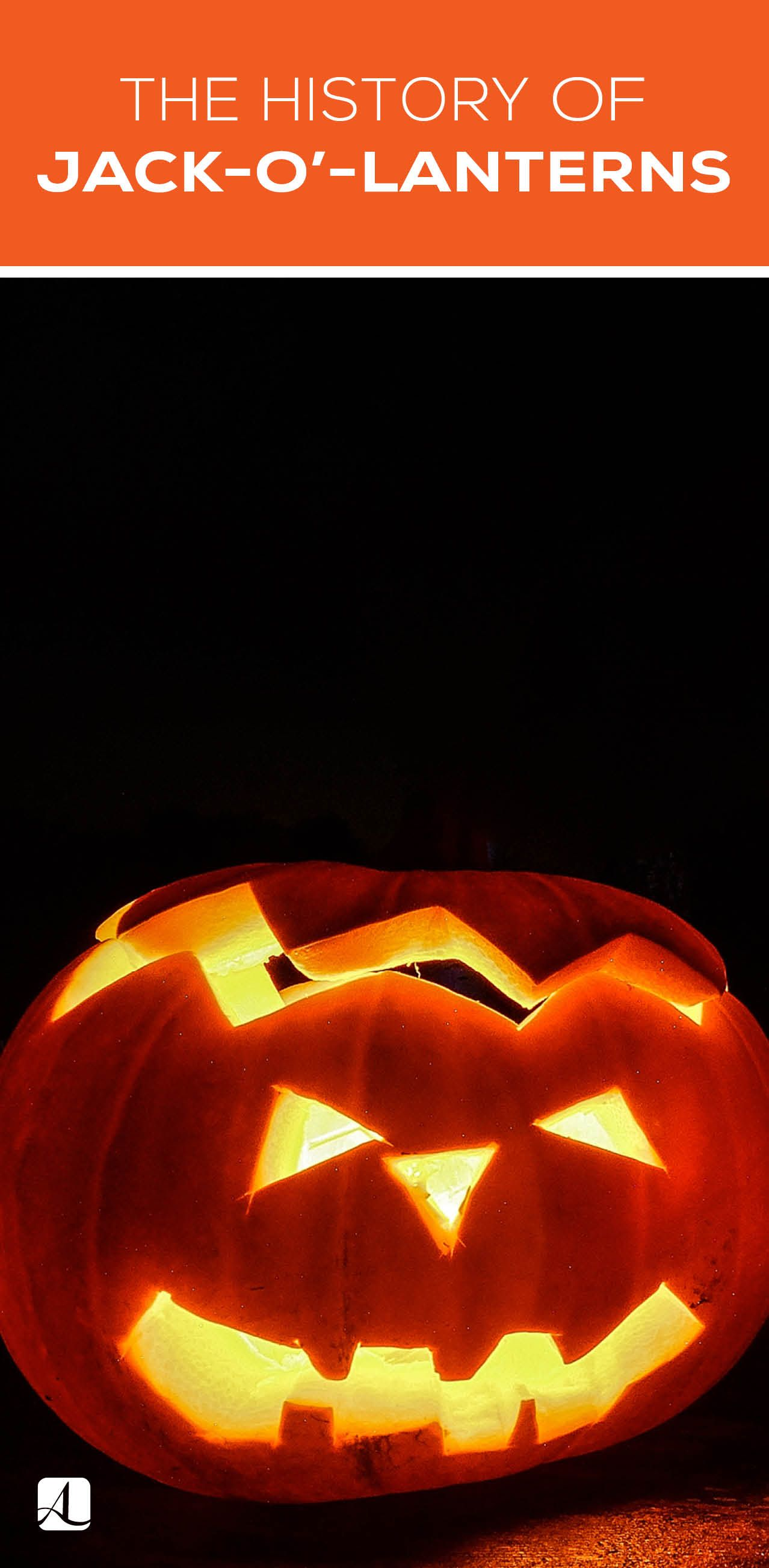 Jack Of All Trades The History Of Jack O Lanterns