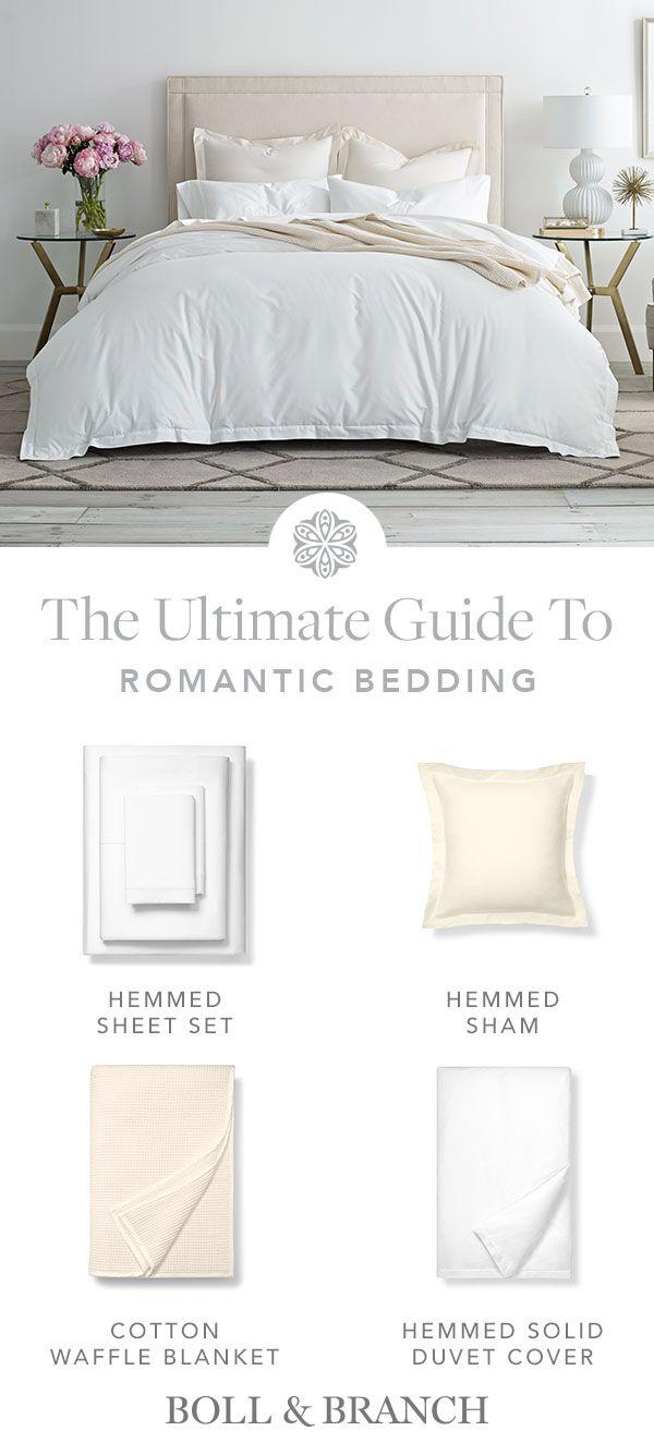 Simply romantic in full size bedroom pinterest bedroom