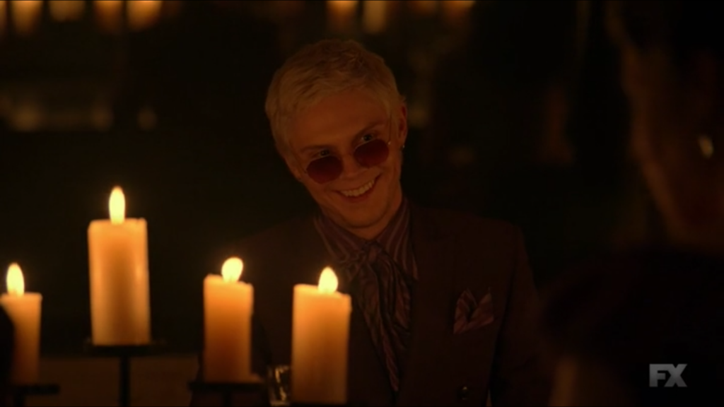 'AHS: Apocalypse' Episode 2 Review: The Morning After