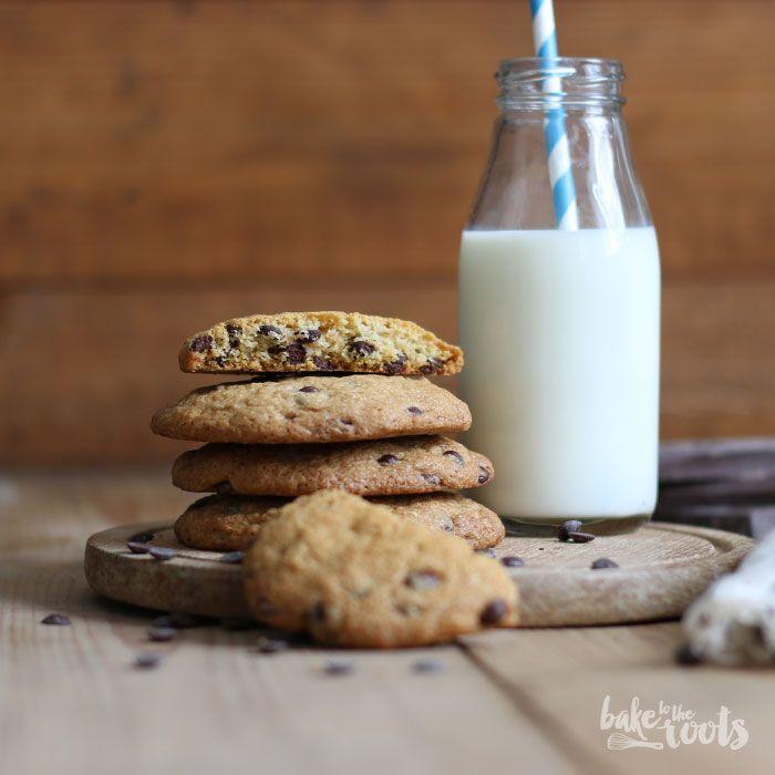 Chocolate Chip Cookies |  Backen Sie zu den Wurzeln