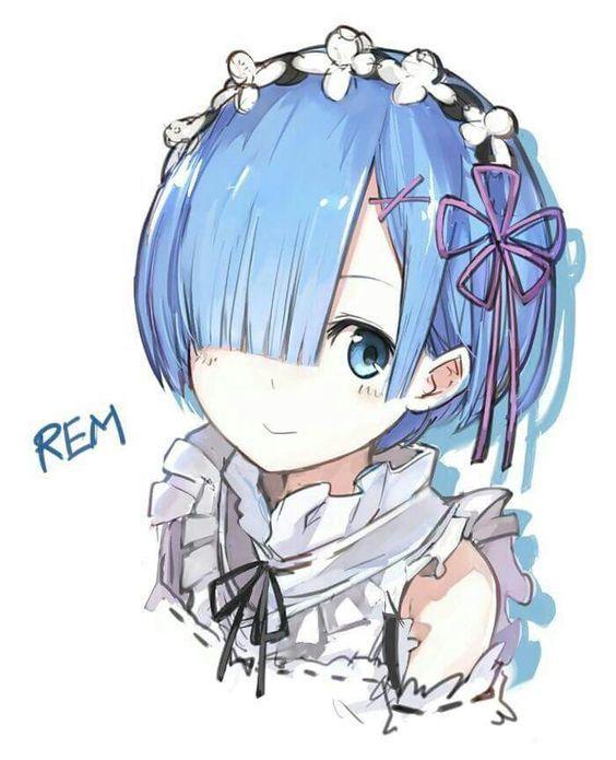 Rem & Ram .