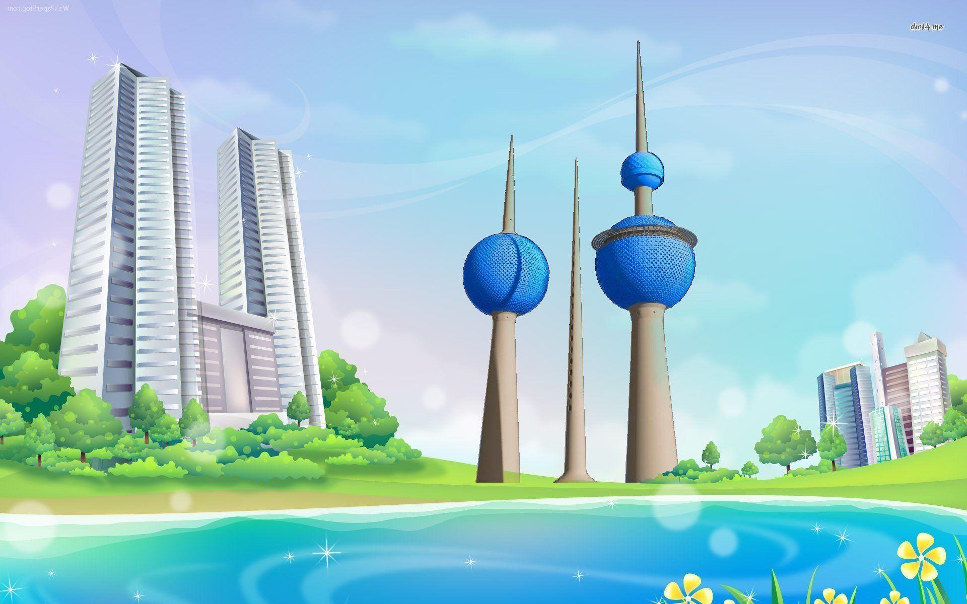 Pin by Waleed ALTHAWADI on Kuwait Kuwait national day