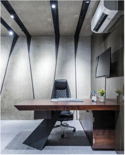 30 Best Office Interiors E Book Office Interior Design Modern