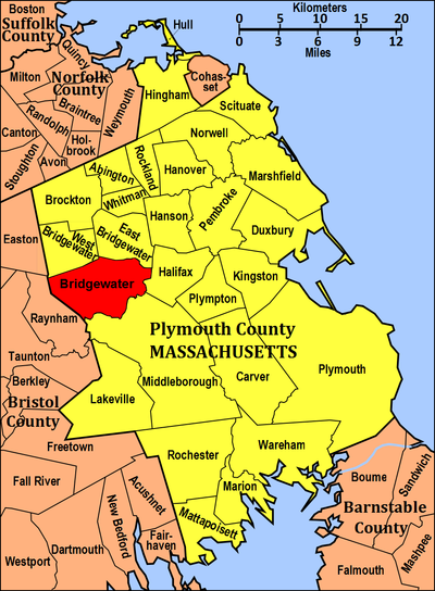 Bridgewater Plymouth County Massachusetts Genealogy Genealogy
