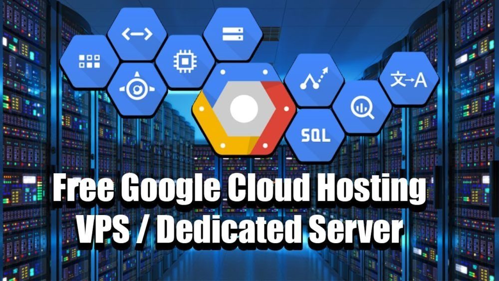 Technology How to get Free VPS/Dedicated Server in 2020