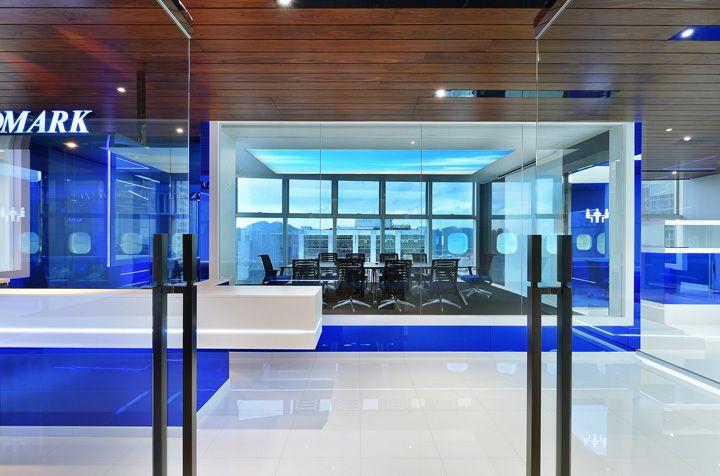 Speedmark Headquarters By Joey Ho Design, Hong Kong