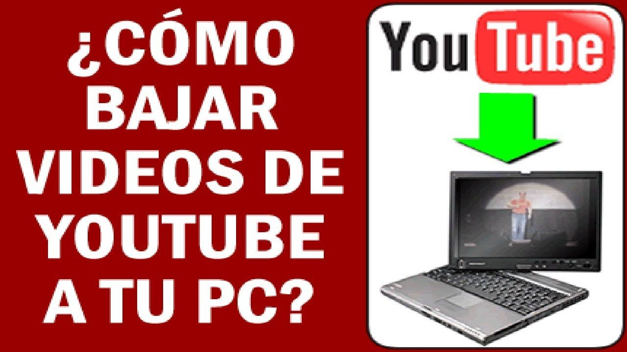 Como Bajar O Descargar Videos De Youtube Al Pc Sin Instalar