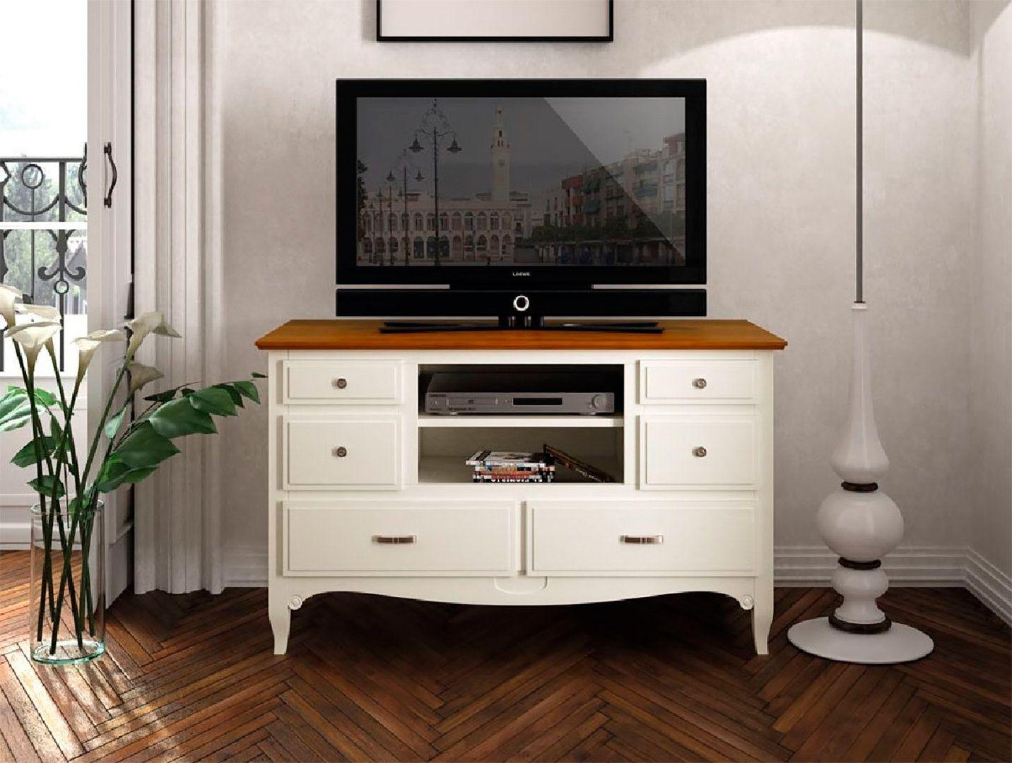 Mueble De Tv Rovenzal Fontana 120 Cm Sal N Pinterest Muebles  # Muebles Fontana