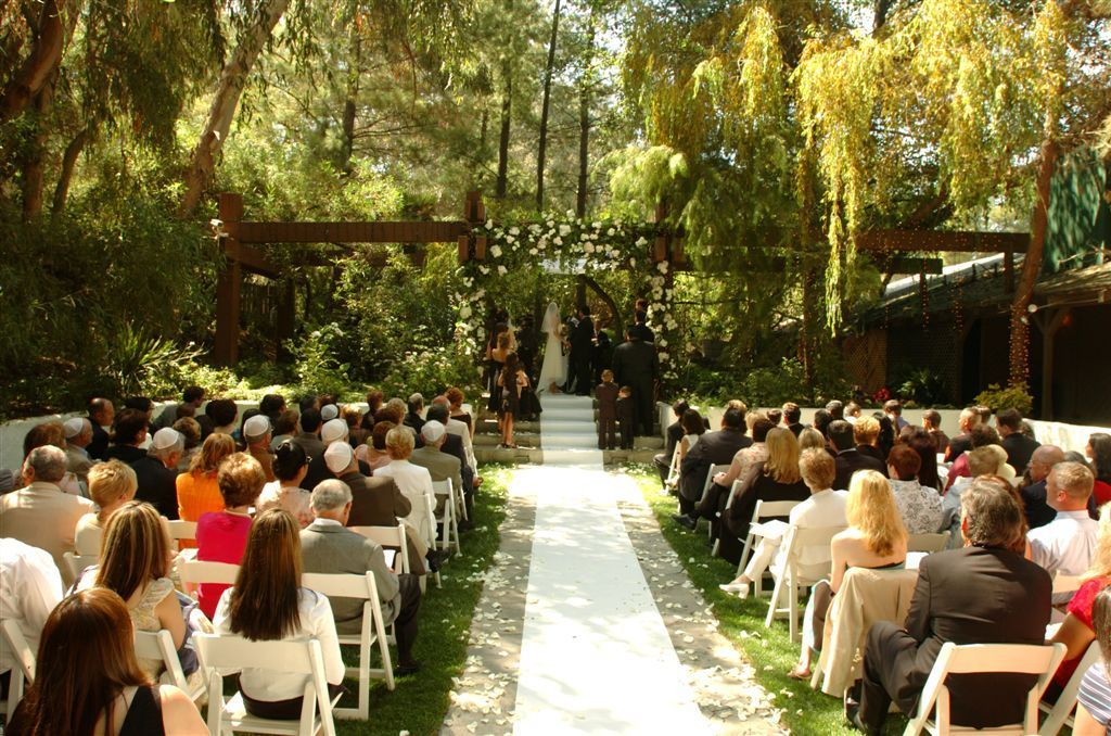 intimate wedding venues in orange county ca%0A Calamingos Ranch Wedding