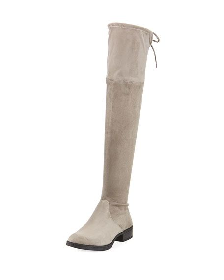 d1f7f41b42549f CIRCUS BY SAM EDELMAN PEYTON FLAT KNEE-HIGH BOOT