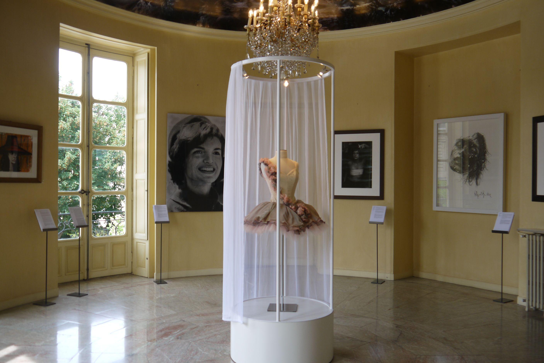 Lancement du 1er Parfum de la Maison Repetto Paris – à Institut Culturel Bernard Magrez.