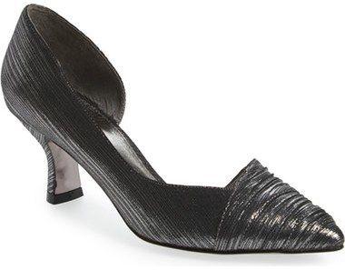 d04e13d7d3442 Pump · Shoes Heels · Adrianna Papell  Harriet  Half d Orsay ...