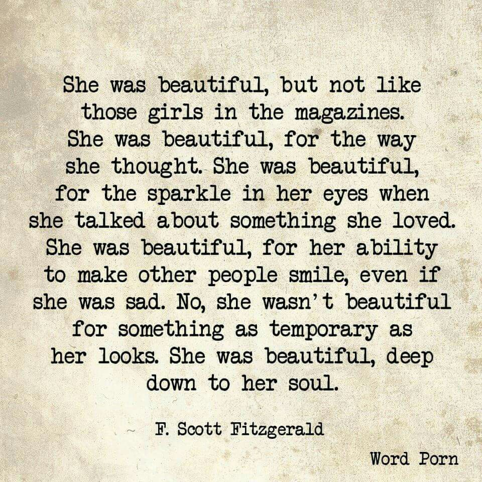 Beautiful Soul Quotes She Was Beautiful. Words To Hold Close Pinterest  Beautiful