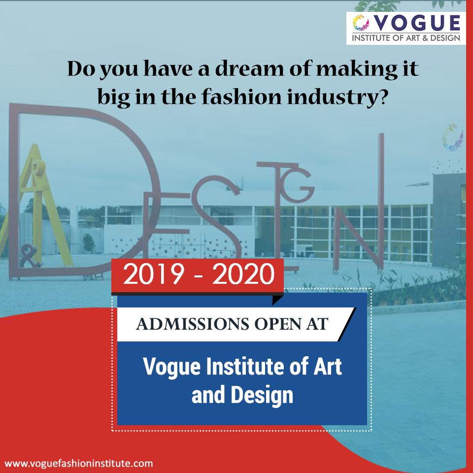 Do You Have A Dream Of Making It Big In The Fashion Industry Diploma In Fashion Designing Fashion Designing Course Industrial Style