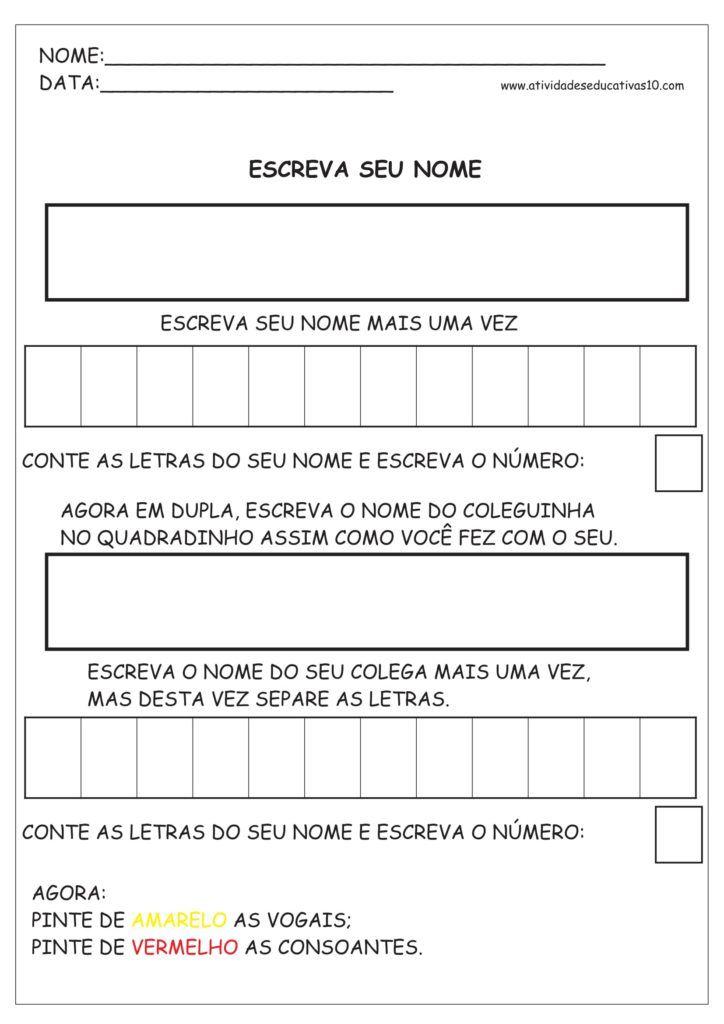 Pin Em Alfabetizacao 2016