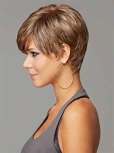 Cortes cortos de cabello para dama