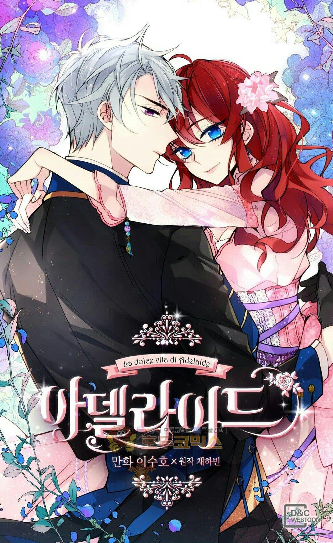 Pin de Scarlet_Iris 6106 en Manga en 2020 Historieta